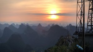 Yangshuo TV Tower – 2019 Guide