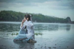 Hanfu: Traditional Han Clothing