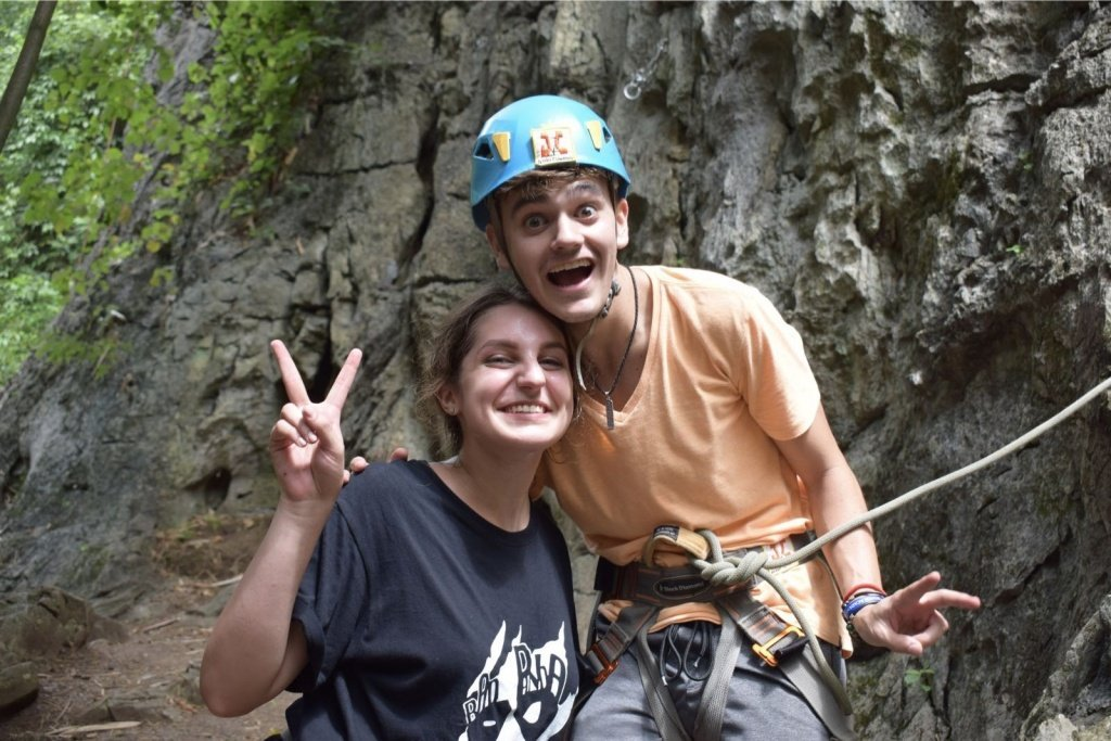 Happy-climbers-at-Swiss-Cheese-wall