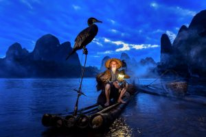 XingPing Cruise – Yangshuo and Guilin