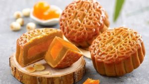All About Mid-Autumn Festival Mooncakes