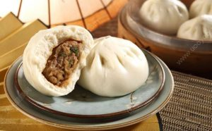 How to Make Baozi (Chinese Steamed Buns)