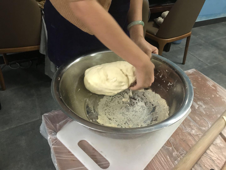 baozi-dough