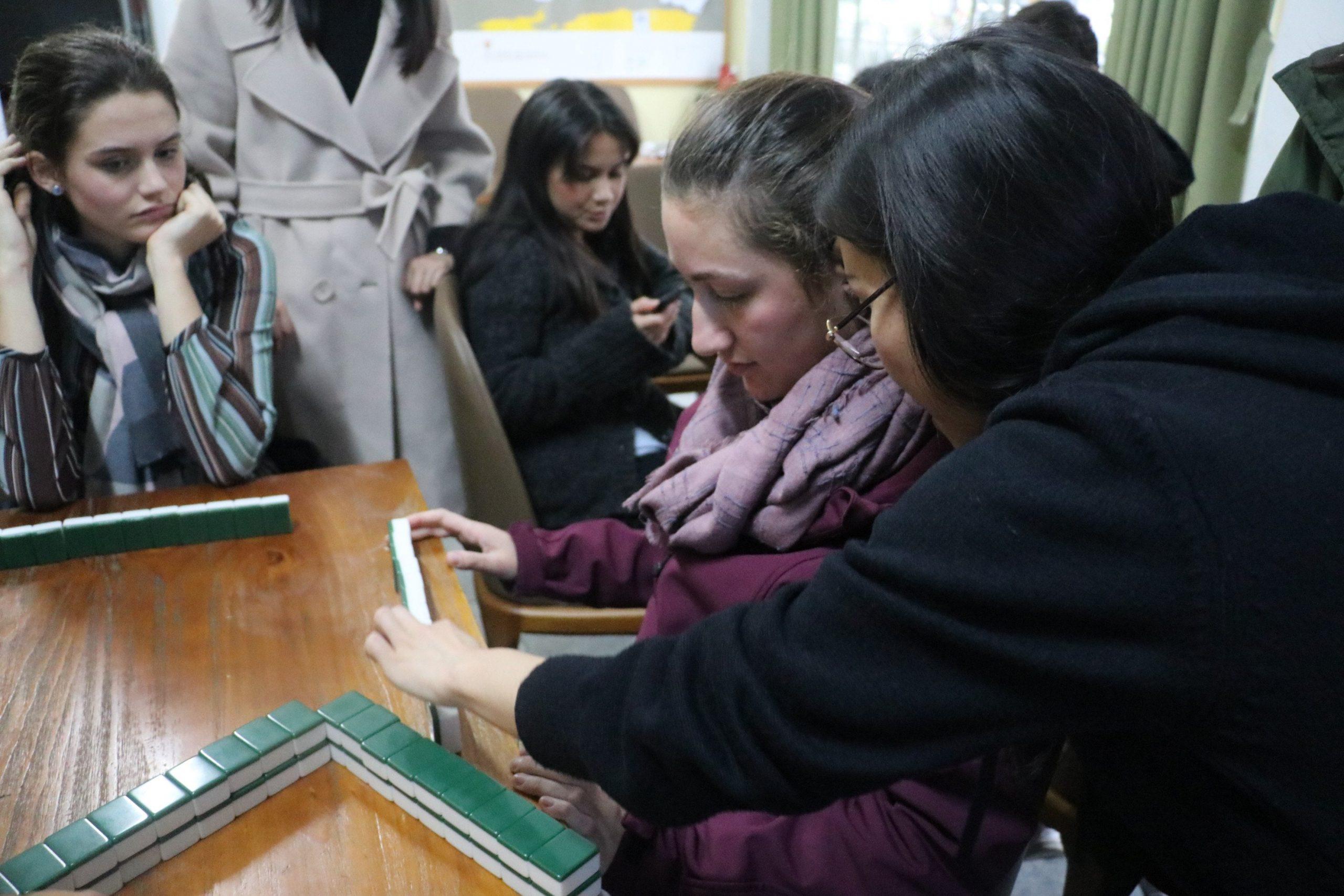 mahjong-class-5