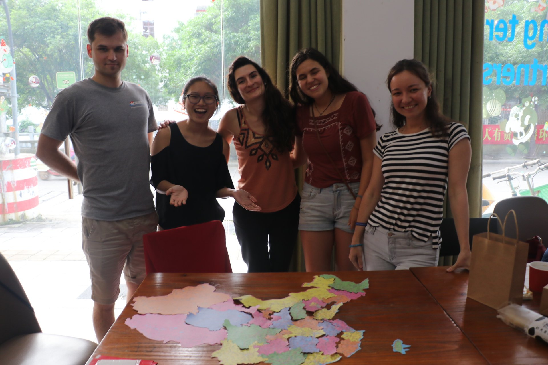 students-learning-about-geography