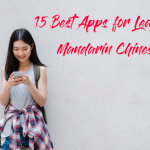 15 Best Apps for Learning Mandarin Chinese