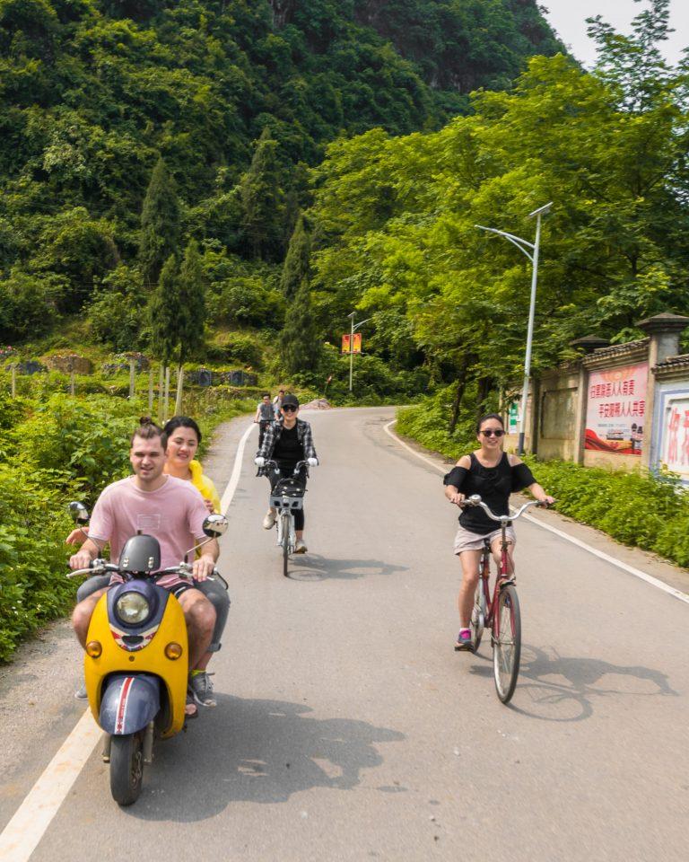 Riding - National Holiday Camp