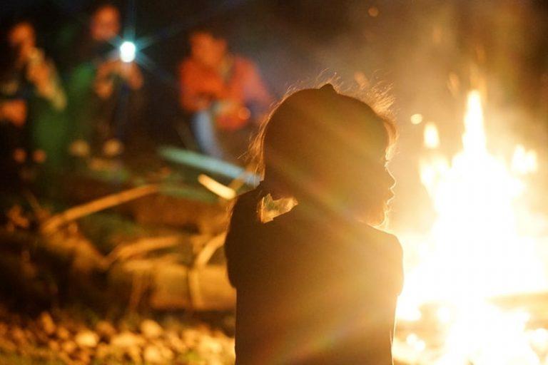 Bonfire - National Holiday Camp