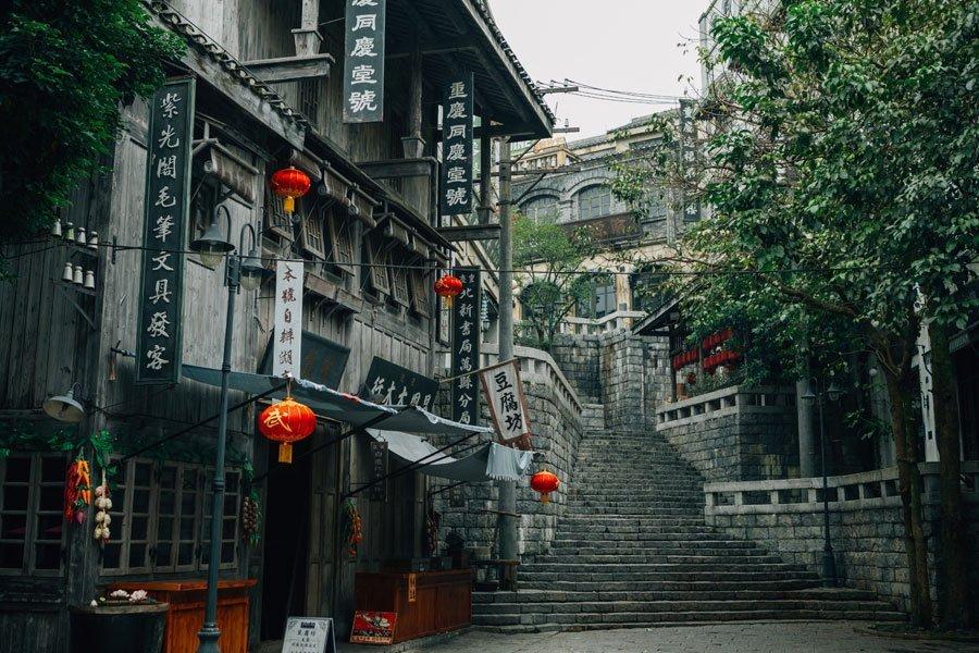 Haikou-good-air-quality-city-with-no-face-masks