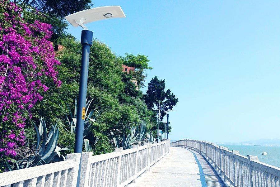 No-smog-in-Xiamen