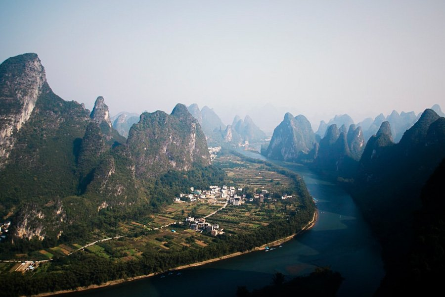 no-air-pollution-in-Yangshuo