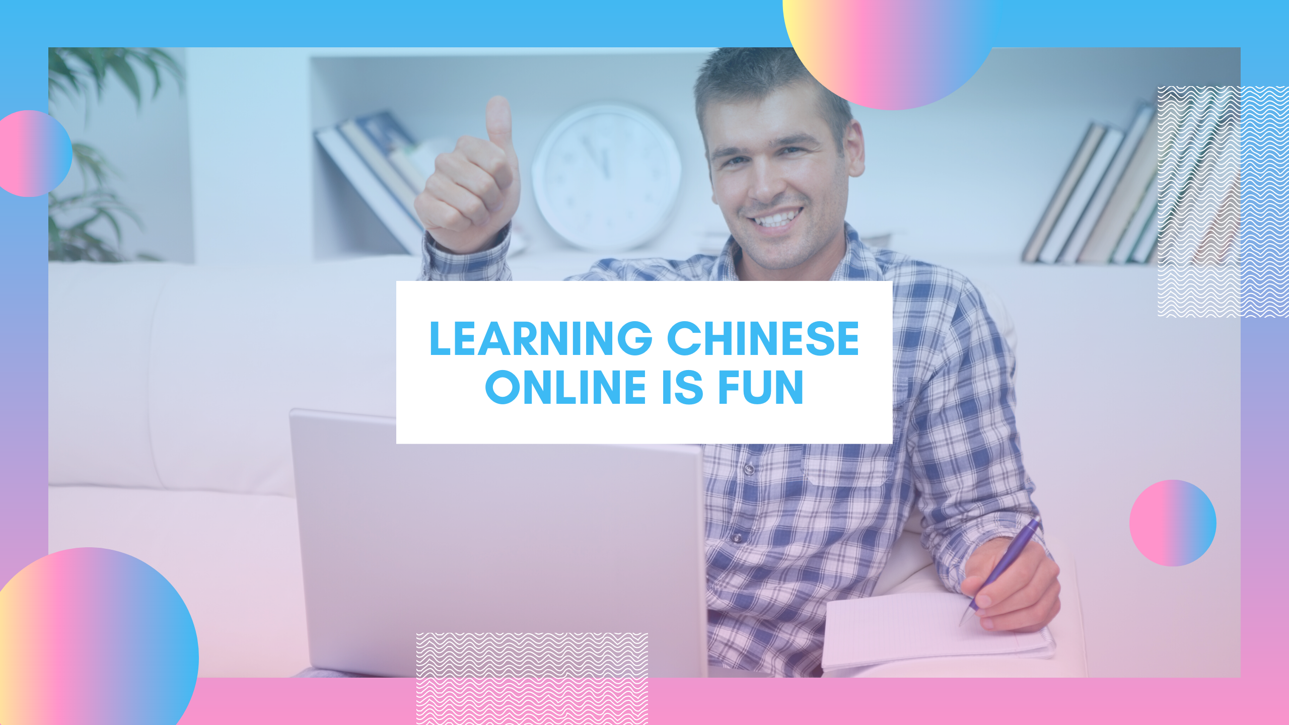 Learn Chinese Online with Omeida Chinese Academy
