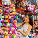 How to Haggle in Chinese When Shopping