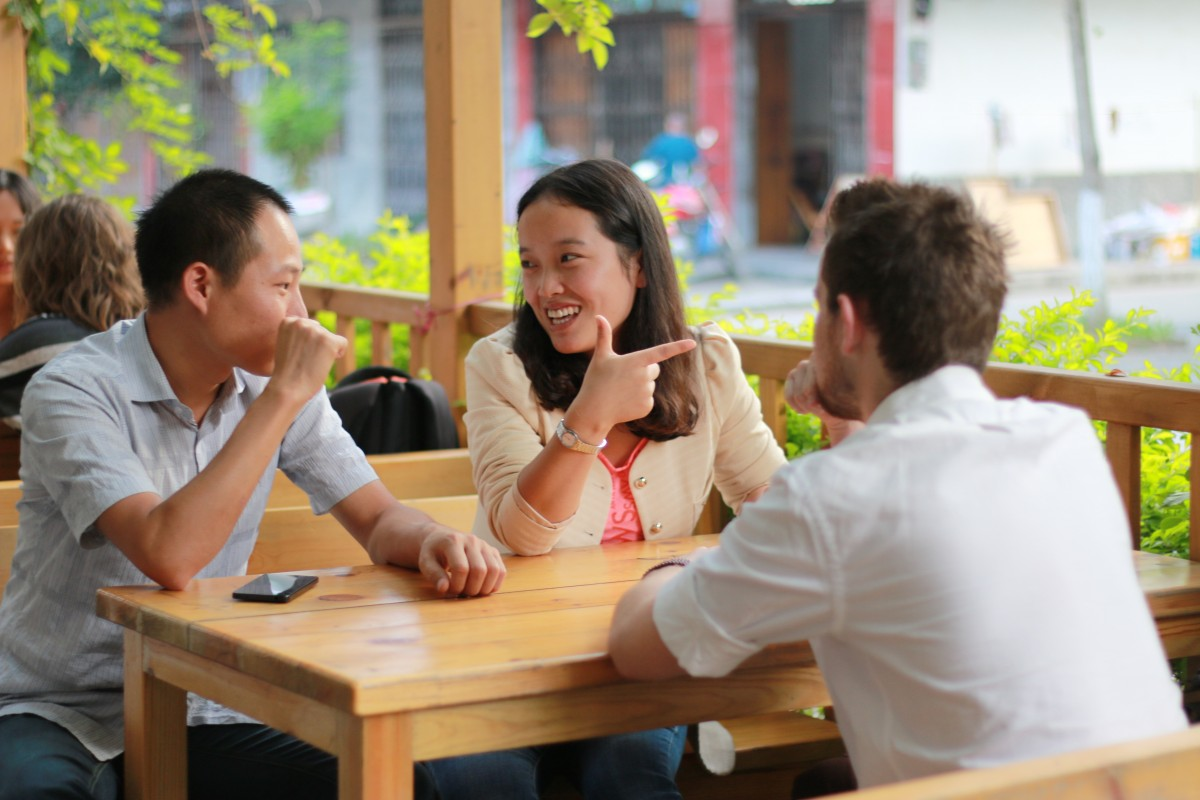 Top Tips When Meeting People in China