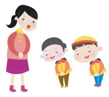 Greeting seniors - How to greet people in Chinese