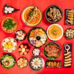 Good Chinese Dining Etiquette at Restaurants