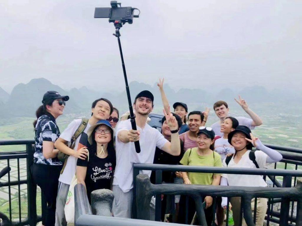 yangshuo-students-activity