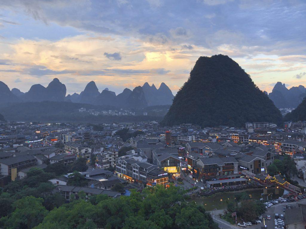 yangshuo-county