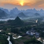 Digital Nomads in China: A Guide to Yangshuo